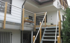 Sanierung – Balkonsanierung – BV1